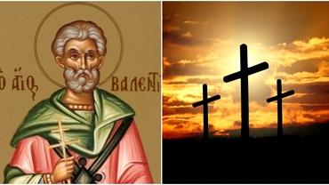 """Calendar ortodox vineri, 30 iulie: Sărbătoare importantă pentru creștini. Cui trebuie să-i spui """"la mulți ani"""""""