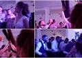 Clipe de coșmar la o nuntă în Băile Felix. Mirele a ajuns la spital, după ce nuntașii l-au scăpat din brațe