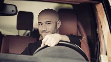 Mihai Bendeac a renunțat la mașina sa de suflet. Și-a tras un bolid de zeci de mii de euro
