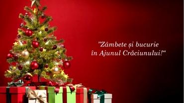 Ce trebuie să faci în Ajun de Crăciun, pe 24 decembrie! Tradiții și obiceiuri ca să ai noroc tot anul 2021