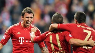 SCHIMBUL anului: Bayern şi Juventus vor să DETONEZE piaţa transferurilor!