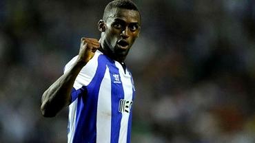 OFICIAL / Jackson Martinez a semnat cu un GIGANT al Europei! Sumă imensă încasată de Porto