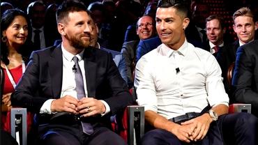 UEFA a anunţat nominalizările pentru jucătorul anului 2020. Supriză imensă: Messi şi Ronaldo nu sunt pe listă!