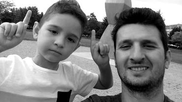 Fiul de 5 ani al lui Daniel Bălașa a murit! Tragedie în familia fostului fotbalist