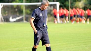 Bergodi şi-a găsit echipă: va antrena în Serie B!