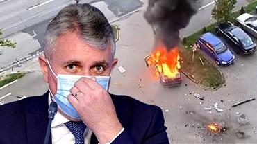 Lucian Bode, mandat dezastruos la MAI! România a devenit raiul infractorilor: crime în stil mafiot, oameni omorâţi în propriile case, violuri sau mașini care sar în aer