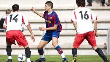 Au fost la Academia Barcelonei, dar nu au ajuns staruri ca Messi sau Iniesta. Nume sonore care nu au reuşit să se impună după ce au ieşit din La Masia