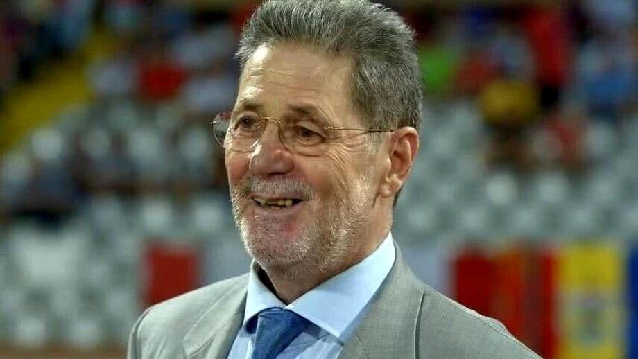 """Cornel Dinu analizează șansele la titlu în Liga 1: """"U Craiova? Adio și-un praz verde!"""" Exclusiv"""