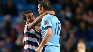 Lampard i-a cucerit pe