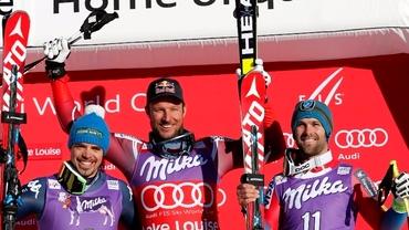 Cupa Mondială de Schi Alpin se întoarce la Lake Louise! Anul trecut nu s-au putut desfăşura etapele
