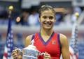 Cine este omul din spatele succesului Emmei Răducanu! A fost alături de ea la New York în cele 3 săptămâni de US Open