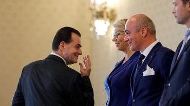 Care e poziția preferată a lui Orban? Glume sexuale la dezbaterile despre buget. Video