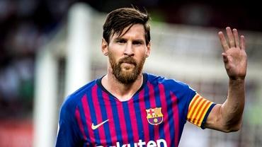 """Messi, dezvăluiri din interior! """"Busquets, Xavi şi Iniesta ne făceau 90% din posesie"""""""