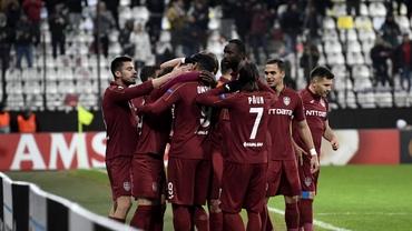 CFR Cluj – Borac Banja Luka, în turul I preliminar al Ligii Campionilor. Primele reacții. Update
