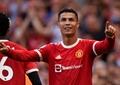 """Cristiano Ronaldo s-a descătușat după debutul de excepție la Manchester United: """"Old Trafford este un loc magic"""". Video"""