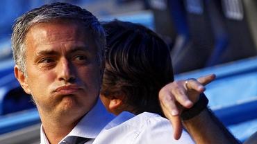 Declaraţia lui Mourinho care îi dă fiori reci lui Reghe!