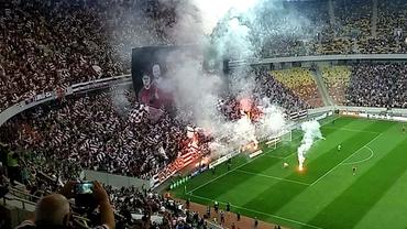 Steaua vrea să revină pe Arena Naţională! Cât a costat derby-ul din Liga a 4-a!