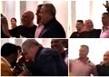 Primele imagini cu Marius Şumudică după plecarea de la CFR Cluj! Unde a petrecut. Video