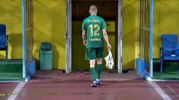 """Răzvan Pleşca, primul interviu după ce s-a retras din fotbal: """"Lumea mă oprește și acum pe stradă să mă întrebe de acele meciuri!"""