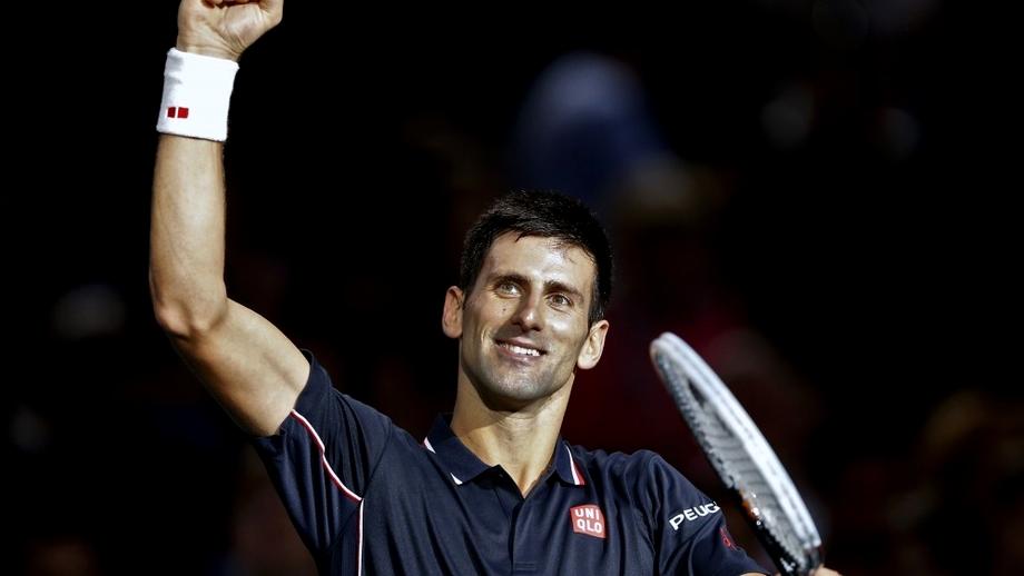 Omul RECORD! Djokovic obţine al 20-lea Masters din carieră şi a 600-a victorie!