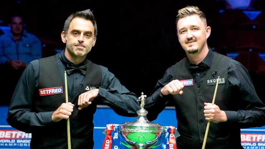 Ronnie O'Sullivan, noul campion mondial la snooker! L-a pulverizat în finală pe Kyren Wilson cu 18-8 și este la un singur titlu de recordul lui Hendry