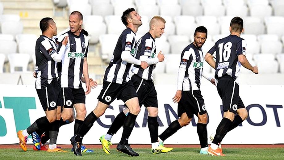 U Cluj s-a despărţit de un jucător.