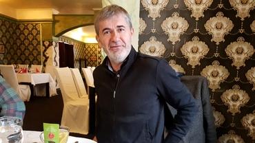 Interviu premium cu Valeriu Iftime, acest Ion Creangă al fotbalului românesc: