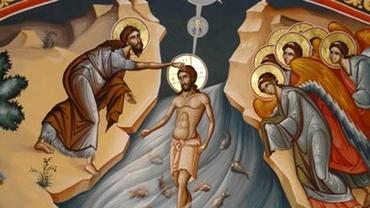 Calendar ortodox 6 ianuarie 2021. Boboteaza. Ce este bine să faci de Botezul Domnului