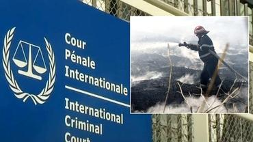 Infracțiunile majore de mediu, judecate precum crimele împotriva umanităţii. Decizie importantă la nivel european