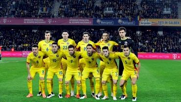 EURO 2016. Jucătorii echipei naţionale, distruşi: