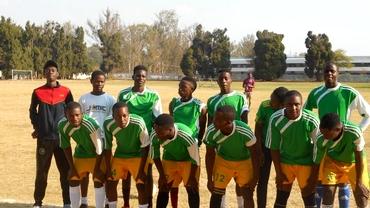 FC Vaslui trăieşte în Zimbabwe! Detalii inedite de la echipa înfiinţată de Mike Temwanjera, fostul atacant al moldovenilor: