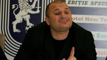 Mititelu a făcut apel la Băsescu