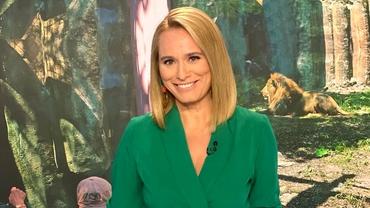 Andreea Esca, anunț important despre plecarea de la știri. Cât va mai sta la Pro TV