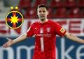 """Cine a garantat pentru transferul lui Stipe Vucur la FCSB! """"Va fi cel mai puternic fundaş din Liga 1!"""" Exclusiv"""