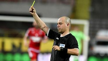 Scos de pe lista FIFA, Marius Avram nu se retrage. Ce spune Adrian Porumboiu. Exclusiv