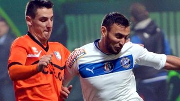 """Anton, propus la Steaua! """"Îl poate înlocui pe Pintilii"""""""