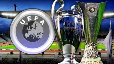 Anglia domină Europa. 3 echipe din Premier League în finalele de Liga Campionilor şi Europa League