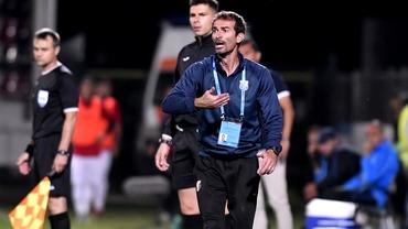 Marius Măldărăşanu, prima reacţie după ce a fost demis de la Astra.