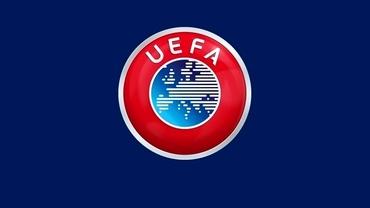 Meci aranjat în Liga Europa: suspendare pe viaţă pentru arbitri