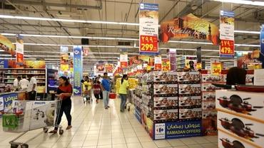 Program Carrefour de Paște. Care este orarul pentru 27, 28, 29 și 30 aprilie