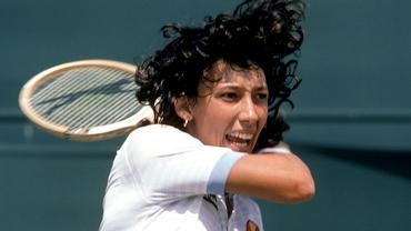 Virginia Ruzici, dublă campioană la Roland Garros! Prima jucătoare de tenis din România care a câştigat un turneu de Mare Şlem