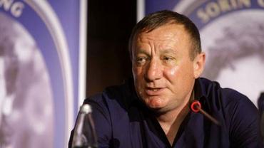 VIDEO / Bumbescu are încredere în Gardoş!
