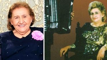 Gabi Luncă a murit. Cele mai frumoase melodii ale legendarei cântărețe de muzică lăutărească
