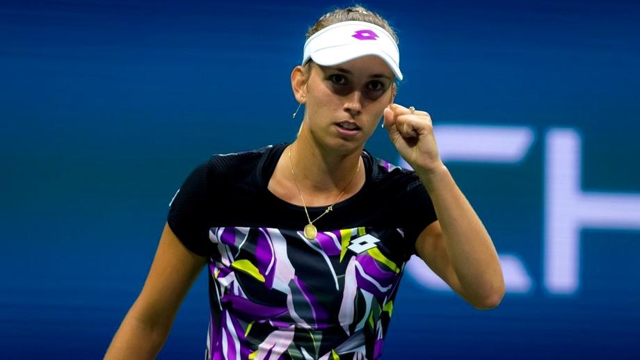 """Poveste de viață impresionantă pentru Elise Mertens, rivala Simonei Halep de la Australian Open. S-a născut la 7 luni, sora ei geamănă a murit: """"Am luptat pentru viața mea!"""" VIDEO"""