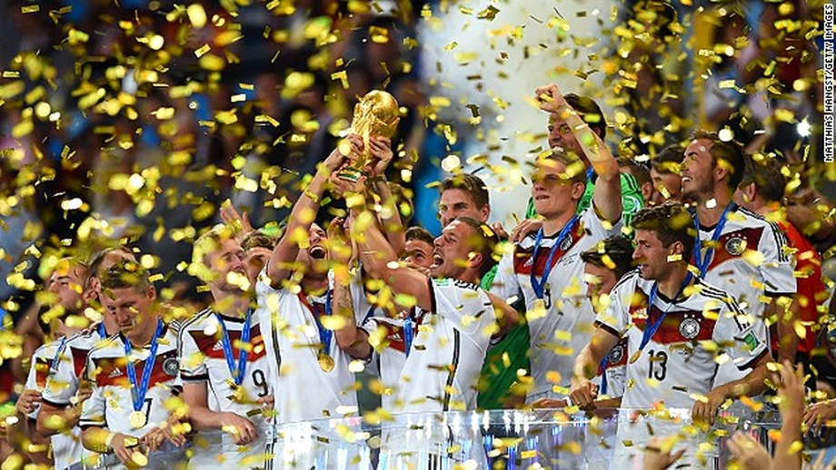 VIDEO / Film EXCEPŢIONAL despre Germania la Cupa Mondială din 2014. Apare în noiembrie!