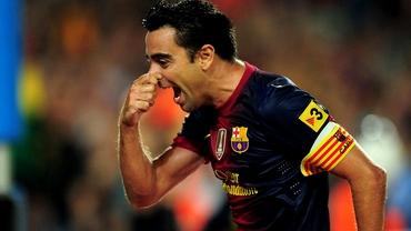 Căpitanul de legendă al Barcelonei devine cel mai titrat jucător spaniol