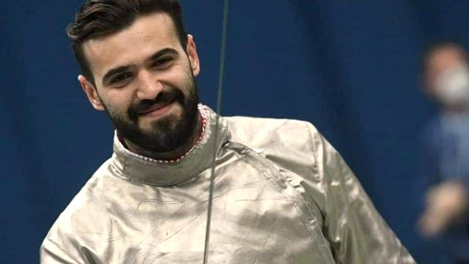 Iulian Teodosiu, interviu înainte de Jocurile Olimpice: