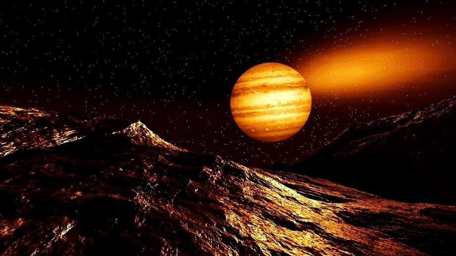 Planeta Jupiter (în Capricorn), în sextil cu Neptun aflat în Pești. Cum ne va afecta fenomenul din 27 iulie
