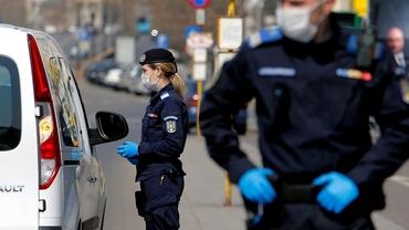 Revoltele de stradă şi conflictele cu poliţia pe timpul izolării, explicate de psihoterapeutul Iuliana Spânu: