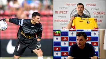 Cine este Sorin Colceag, antrenorul interimar al lui Dinamo! A scris istorie pentru Viktoria Plzen şi a fost debutat de Mircea Lucescu